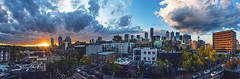 September 17, 2019 Sunset in Calgary (Christy Turner Photography) Tags: sunset cities cityscape cityofcalgary yyc yyclife calgary
