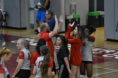 HJT_8010 (H. James Tollett III) Tags: montgomerycountycommunitycollege buckscountycommunitycollege volleyball