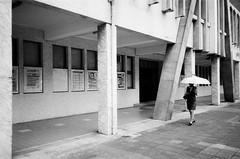 (li-penny) Tags: pentaxespiomini kodaktrix400 film taiwan taipei bw 底片 台北 台灣 黑白 street