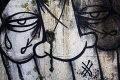 GATS (eb78) Tags: ca california eastbay urbanexploration urbex ue gats graffitiagainstthesystem ptv illegaltrouble graffiti