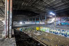 warehouse (eb78) Tags: ca california eastbay urbanexploration urbex ue abandoned decay warehouse