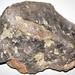 Pegmatitic granite (Mesoproterozoic, 1.36 Ga; Blue Creek East roadcut, Gunnison Uplift, Colorado, USA) 2