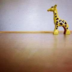 260. The Serengeti of work (Surfchild.) Tags: 100xthe2019edition 100x2019 image56100 stilllife giraffe thankgoodnessiworkwithkids 365the2019edition 3652019 day260365 17sep19
