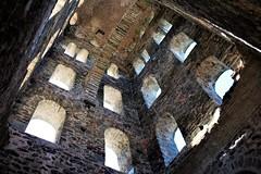 The tower (montseny visions) Tags: romànic romanesque santperederodes altempordà empordà girona catalunya catalonia ngysa