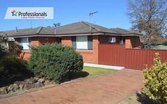 25 Antonia Crescent, Cranebrook NSW