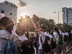 P1077724 (Studio Incendo) Tags: extradition protest hong kong china democracy antiextradition 反送中 反對修訂引渡條例遊行 standwithhk hongkongprotests antielab prayforhongkong
