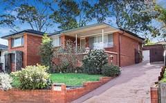 4 Cobbity Street, Seven Hills NSW
