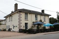 The Dove Inn Micheldever Station Hampshire UK (davidseall) Tags: the dove inn pub pubs tavern bar public house houses micheldever station hampshire uk gb british english village country