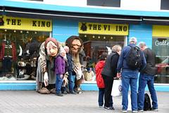 E' VENUTA BENE LA FOTO? (ADRIANO ART FOR PASSION) Tags: islanda iceland islande città town streetphoto nikon nikind7200 fotoricordo akureyri negozio shop 62mm 18200 negoziodisouvenir souvenirshop