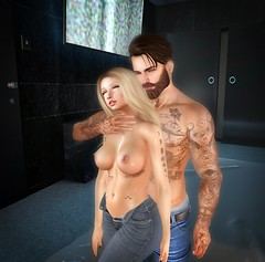 .Yes, Daddy. (Aww Cmon Puddin') Tags: second life secondlife crack den crackdensl sl roleplay blog blogger blogging slblog maitreya portrait love slroleplay selfie