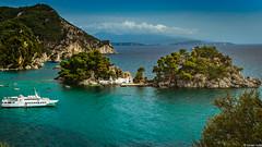 best view (Lucian Nuță) Tags: parga greece landscape harbour