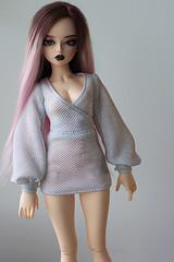 IMG_3338 (Nulizeland) Tags: doll bjd fairyland minifee ria nulizeland
