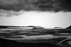 Isle of Harris (plot19) Tags: hebrides harris isle island isles islands britain british blackwhite blackandwhite uk scotland sea sky scene landscape light love plot19 photography