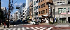 town, Nara (jtabn99) Tags: town city nara street alley shopping 20190825 summer japan nippon nihon 日本 奈良 街並