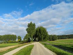 Heinkenszand (Omroep Zeeland) Tags: mooi stukje natuur op de dijk