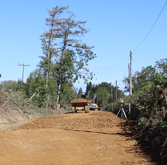 Photo of 'Ironstone' Track Bed