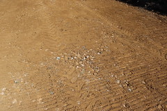 Photo of Track Bed