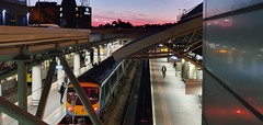 Photo of Manchester Airport Railway Station