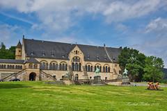 DSC06617.jpeg -  Goslar (HerryB) Tags: goslar harz deutschland allemagne germany europa europe niedersachsen 2019 sony alpha 99ii 77v tamron bechen heribert heribertbechen fotos photos fotografie photography kaiserpfalz