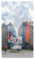 We all live with HIV (LukeDaDuke) Tags: wealllivewithhiv antwerpen larsenbervoets anvers antwerp vlaanderen flanders belgium belgique belgie belgien belgica belgië city cityphotography citylife hiv urban urbanart urbanphotography urbanlife mural muralart murals street streetart streetphotography streetlife sensoa