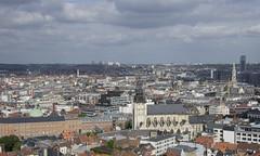 Brussels (Mike Serigrapher) Tags: brussels brussel bruxelles