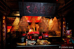 A-Ma Temple (orgazmo) Tags: ama temples mazu macau macao china unesco worldheritagesite olympus omd em1mk2 leica leicadgvarioelmarit818mmf284asph panasonic micro43s m43s interiors historical