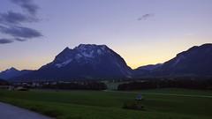 Grimming im Abendlicht / Grimming in the evening light (ursula.valtiner) Tags: berg mountain grimming hohergrimming ennstal dachsteingebirge steiermark styria austria autriche österreich