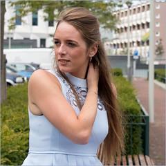 Carly_6499 (Maarten's fotografie & meer) Tags: photoshoot model portrait city thehague fashion