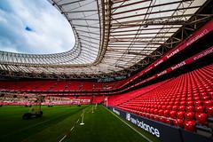 Bilbao0025San Mames (schulzharri) Tags: stadion bilbao athletic spanien spain espana san mames arena football fusball architecture architektur