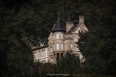 Châteaux, manoirs et belles demeures, Limousin. (steflgs) Tags: limousin castle chateau hautevienne
