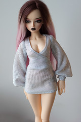 IMG_3347 (Nulizeland) Tags: doll bjd fairyland minifee ria nulizeland