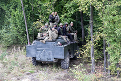 190918-A-WT330-1004 (Navin, PAO) Tags: army ukraine armed forces wet gap crossing assault brigade 10th mountain yavoriv combat training center