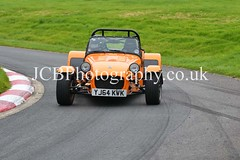 JCB_1224 (chris.jcbphotography) Tags: barc harewood speed hillclimb championship yorkshire centre jcbphotographycouk greenwood cup mike wilson caterham 7