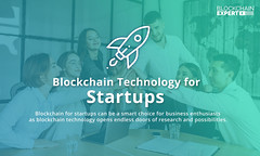 Blockchain for Startups (blockchainexpertuk) Tags: startups blockchain technology