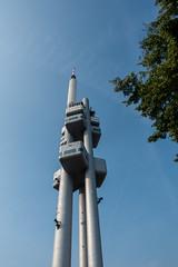Žižkov Television Tower (stevo3) Tags: žižkov television tower prague žižkovská televizní věž
