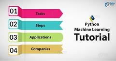 Python-Machine-Learning-Tutorial-01 (ajaypatidar.df) Tags: tutorial technology datascience deeplearning machinelearning