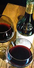 Fleming's Prime Steakhouse & Wine Bar, Walnut Creek, California (Thomas Hawk) Tags: america bayarea california eastbay flemingsprimesteakhousewinebar flemingssteakhouse flemings sfbayarea thomasarvid us usa unitedstates unitedstatesofamerica walnutcreek westcoast painting photorealism restaurant steakhouse wine
