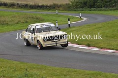 _DSC5674 (chris.jcbphotography) Tags: barc harewood speed hillclimb championship yorkshire centre jcbphotographycouk greenwood cup mike wilson ford escort mkii rs2000