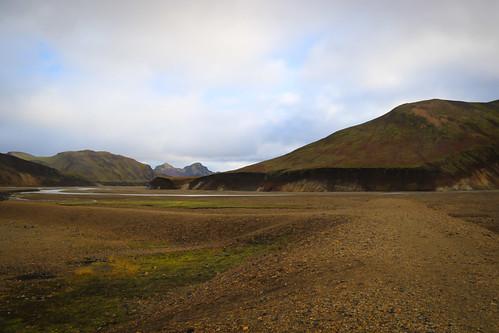 LHS - Iceland Rocks