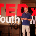 Neil Richards at TEDxYouth@MaiKhao