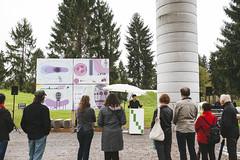 Spätsommerfest im Österreichischen Skulpturenpark | Late Summer Celebration at Austrian Sculpture Park