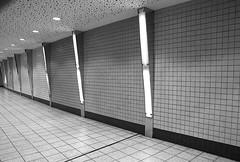 Abstract (hermann.kl) Tags: köln cologne abstrakt abstract ubahnhof undergroundstationappellhofplatz schwarzweis blackandwhite