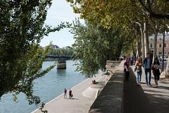 Pont des Arts - Paris (Carlos Breton Aguilar) Tags: pontdesarts paris