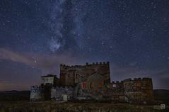 La via y el Castillo (JoseQ.) Tags: