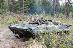190918-A-WT330-1006 (Navin, PAO) Tags: army ukraine armed forces wet gap crossing assault brigade 10th mountain yavoriv combat training center