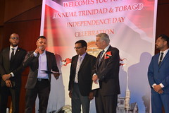 """20190912.Trinidad and Tobago Independence Day Celebration 2019 • <a style=""""font-size:0.8em;"""" href=""""http://www.flickr.com/photos/129440993@N08/48754025838/"""" target=""""_blank"""">View on Flickr</a>"""