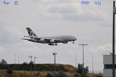 Airbus A380 Etihad Airways (08/13/2019) (Starkillerspotter) Tags: airbus a380 etihad airways from abu dhabi competitor lamps hill soil 26l landing paris cdg airport