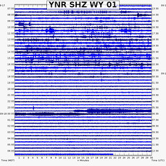 Steamboat Geyser eruption (11:42 PM, 17 September 2019) 4 (James St. John) Tags: steamboat geyser major eruption eruptions geysers norris back basin yellowstone wyoming september 2019