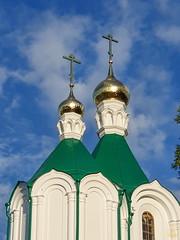 86. Реставрация Успенского собора 18.09.2019