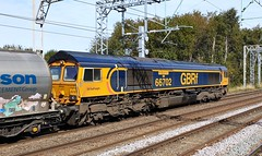 66702 Walsall 18/09/19. (37260 - 9 million+ views, many thanks) Tags: 66702 walsall 180919